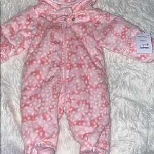 Carters newborn one piece
